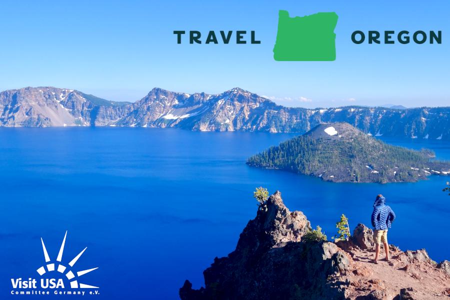 Travel Oregon Special – Plätze auf Fam Trip zu gewinnen!