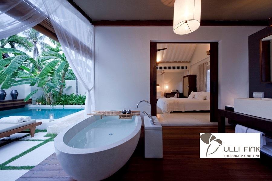 ULLIFINK Inspirational Journey with SALA Hospitality – Thailand