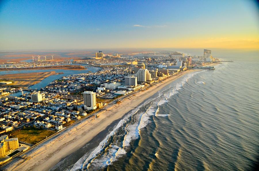 Atlantic City – Ein vielfältiges Abenteuer