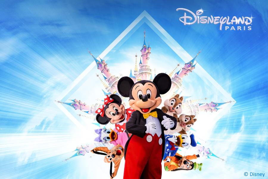 Träume werden wirklich wahr… Disneyland® Paris öffnet am 17. Juni seine Pforten!