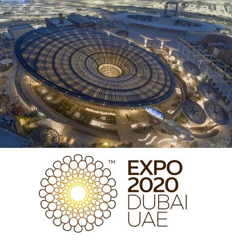 Expo 2020 Dubai Webinar