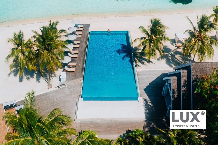 Die LUX* Resorts auf den Malediven und Reunion laden zur Entdeckungsreise in den Indischen Ozean ein!