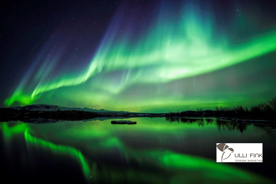 ULLIFINK Inspirational Journey to Octola Private Wilderness in Finnish Lapland