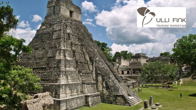 ULLIFINK Inspirational Journey nach Belize & Guatemala mit Travel Pioneers