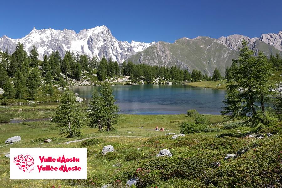Aostatal – Im Herzen der Alpen und der Riesen