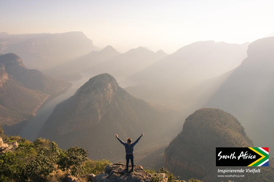 Südafrika – for Beginners