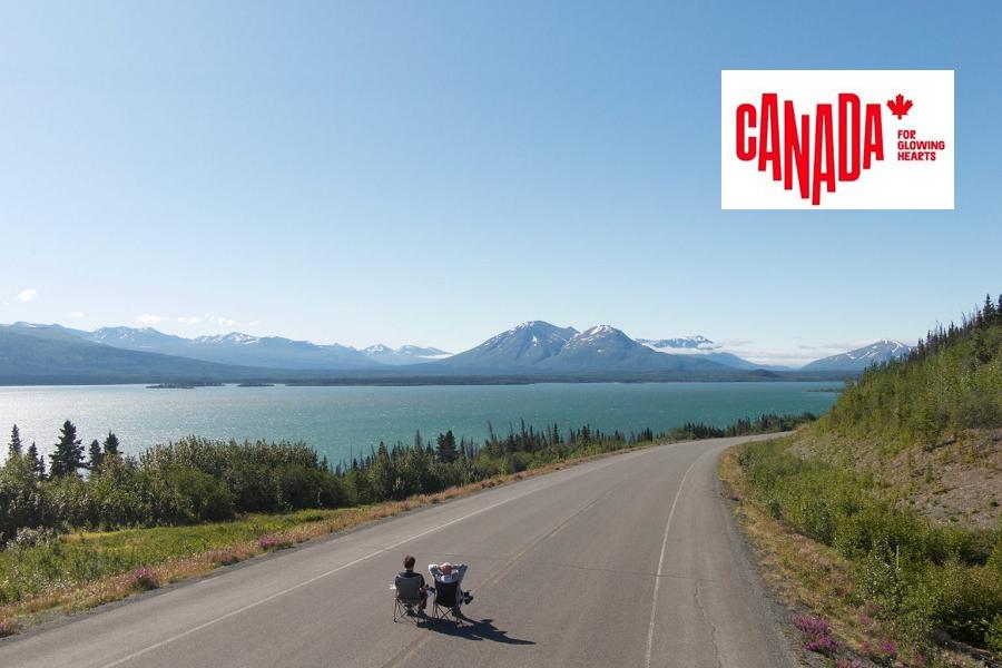 CSP Webinar 2021 Yukon Tourism